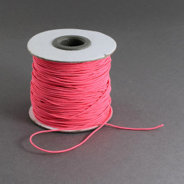 Coral Elastic Cord 2mm Round 40m Roll