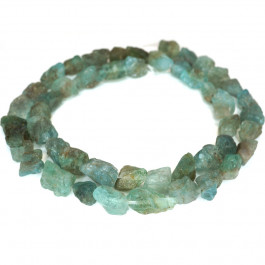 Kyanite Rough Nugget Beads