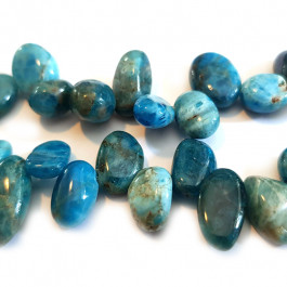 Kyanite Drop Style Chips
