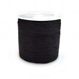 Black Nylon Thread 0.5mm