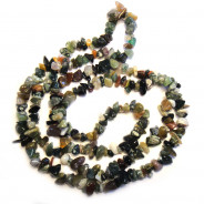 Fancy Jasper Chip Beads