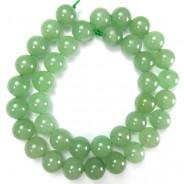 Green Aventurine 10mm Round Beads