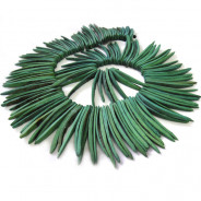 Coco Indian Sticks Green 55mm