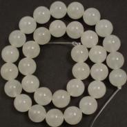 Xingjiang Jade 12mm Round Beads