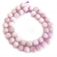 Kunzite 10mm Round Beads