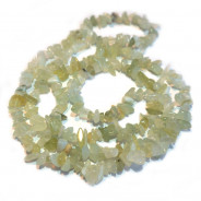 New Jade Chip Beads