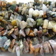 Ocean Jasper Chip Beads