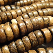 Robles Pokalet Wood Beads