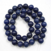 Blue Aventurine 10mm Round Beads