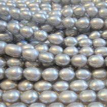 Freshwater Rice Pearl Grey