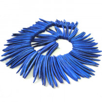 Coco Indian Sticks Blue 55mm