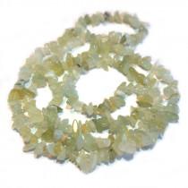 New Jade Chip Beads