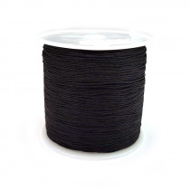 Black Nylon Thread 0.5mm