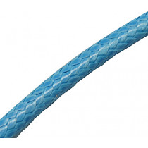 Blue Korean Wax Polyester Cord 2mm 80M Roll