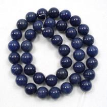 Blue Aventurine 10mm Round Beads