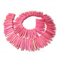 Coco Indian Sticks Pink 25mm