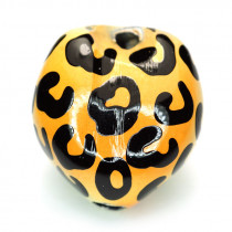 Kukui Nut Leopard Print (Pack 4)
