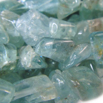 Kyanite 7-11mm Polished Nuggets