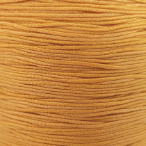 Gold Nylon Thread 0.5mm
