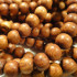 Bayong 6mm Round Wood Beads