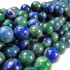 Chrysocolla 10mm Round Beads